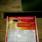 ThermaCare Erfahrungsbericht – schmerzender Nacken
