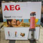 AEG PerfectMix SB 2400 Mini Mixer Karton