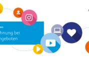 kennzeichnung von werbung social media instagram facebook twitter